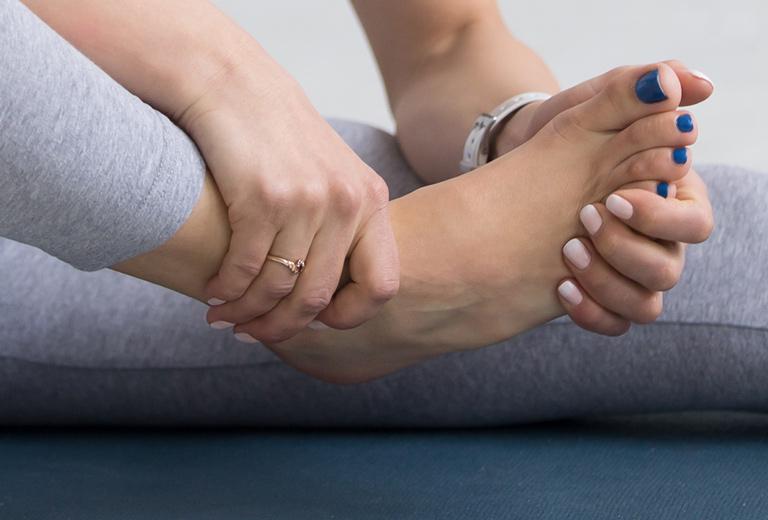 Foot Clinic Ottawa Ontario