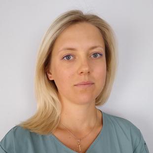 Anna Grynechko
